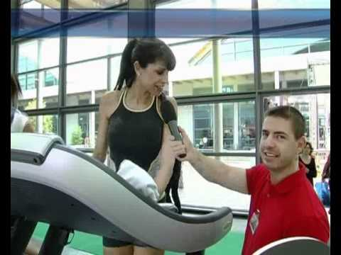 Fiera del Fitness di Rimini speciale massaggi.flv