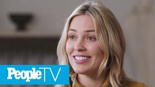 Cassie On Relationship With Colton: We're Still Here Because We Took It At Our Own Pace | PeopleTV