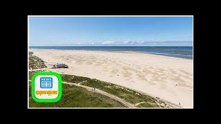 Ferieninsel Texel: Vater ertrinkt, als er seinen Sohn retten will