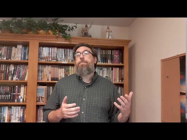 Mark 1:1 Study