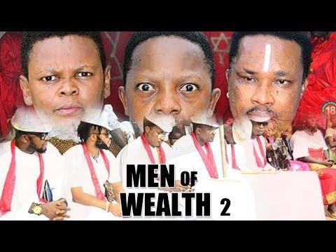 Men Of Wealth Season 2 - 2018 Latest Nigerian Nollywood Movie Full HD | 1080p
