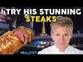 R Steak & Seafood Restaurant Las Vegas - Riviera Casino ...