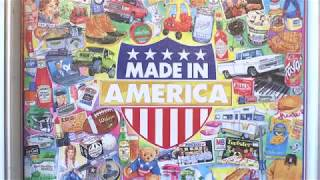 Made In USA Tools