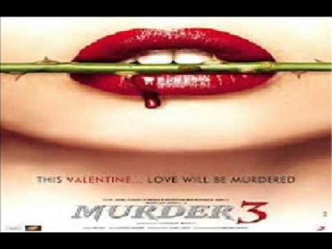 murder 3 Title song Teri Jhuki Nazar