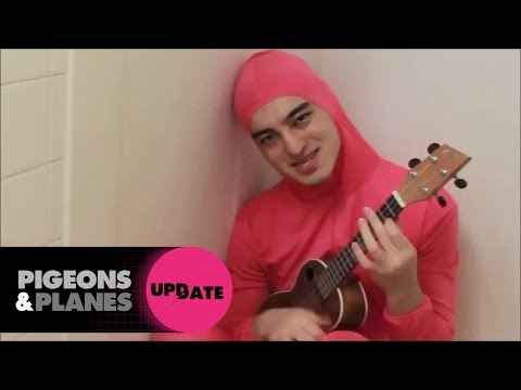 The Story Behind Pink Guy's Viral Chart-Topping Album 'Pink Season' | Pigeons & Planes Update