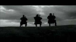 Apocalyptica Feat Nina Hagen - Seemann (subtitulado al español)