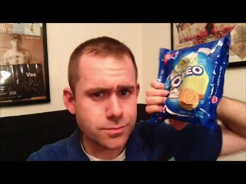 Key Lime Pie Oreo - One Take Review