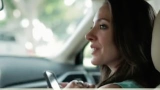 Amica Insurance Commercial