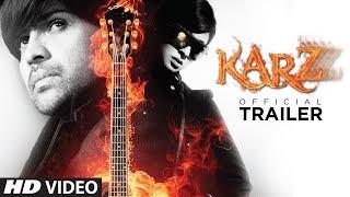 Karzzzz Trailer | Urmila Matondkar | Himesh Reshammiya | Satish Kaushik