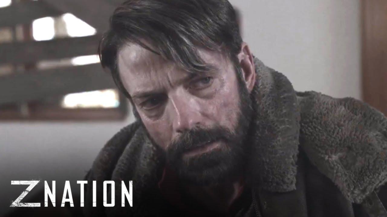 Z NATION | Season 4, Episode 8: Mind over Matter | SYFY - YouTube