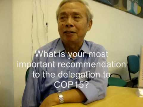 Nguyen Duc Thuan Vietnamese Citizen in World Wide Views on Global Warming
