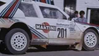 The Lancia Delta S4 Story [Part 1]