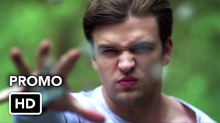 """Beyond 1x07 Promo """"The Hour of the Wolf"""" (HD)"""
