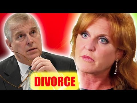 Sarah Ferguson reveals she 'didn't want a divorce' amid Prince Andrew reunion rumours.