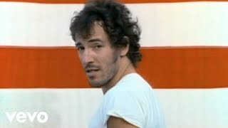 Bruce Springsteen Born in the U S A