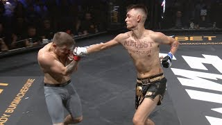 Z KIM ZAWALCZĘ NA FAME MMA 3?