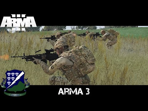 FTX 04-17 TF Bravo - ArmA 3 Large-Scale Realism Co-op