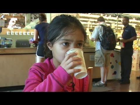 "Fear of Food or ""Food Neophobia"" | Nightline | ABC News"