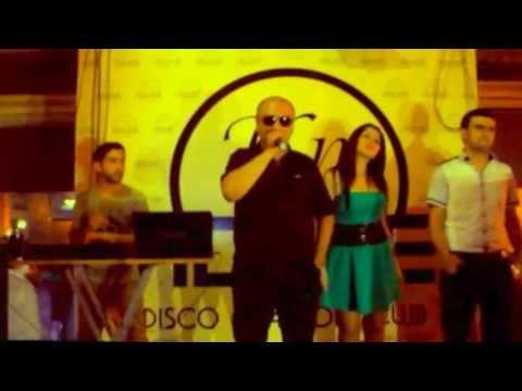 """IRADA (R&B) feat. FARIZ (MEYKHANA) feat. NAGHILBAZ (RAP) - """"CADUGƏR"""""""