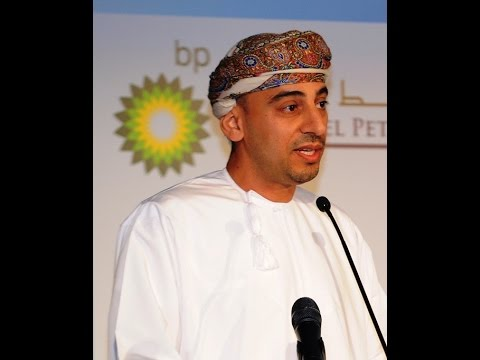 Musab Al Mahrouqi, CEO, Orpic - Oman