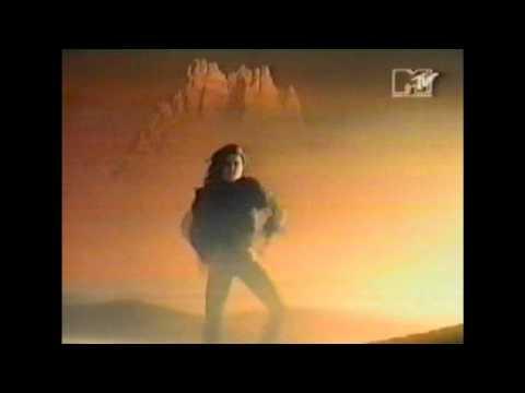 Michael Jackson Dangerous Album Commercial
