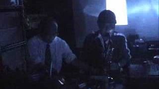 Nerve Net Noise - Live 20101001 @ Enban 1 of 2