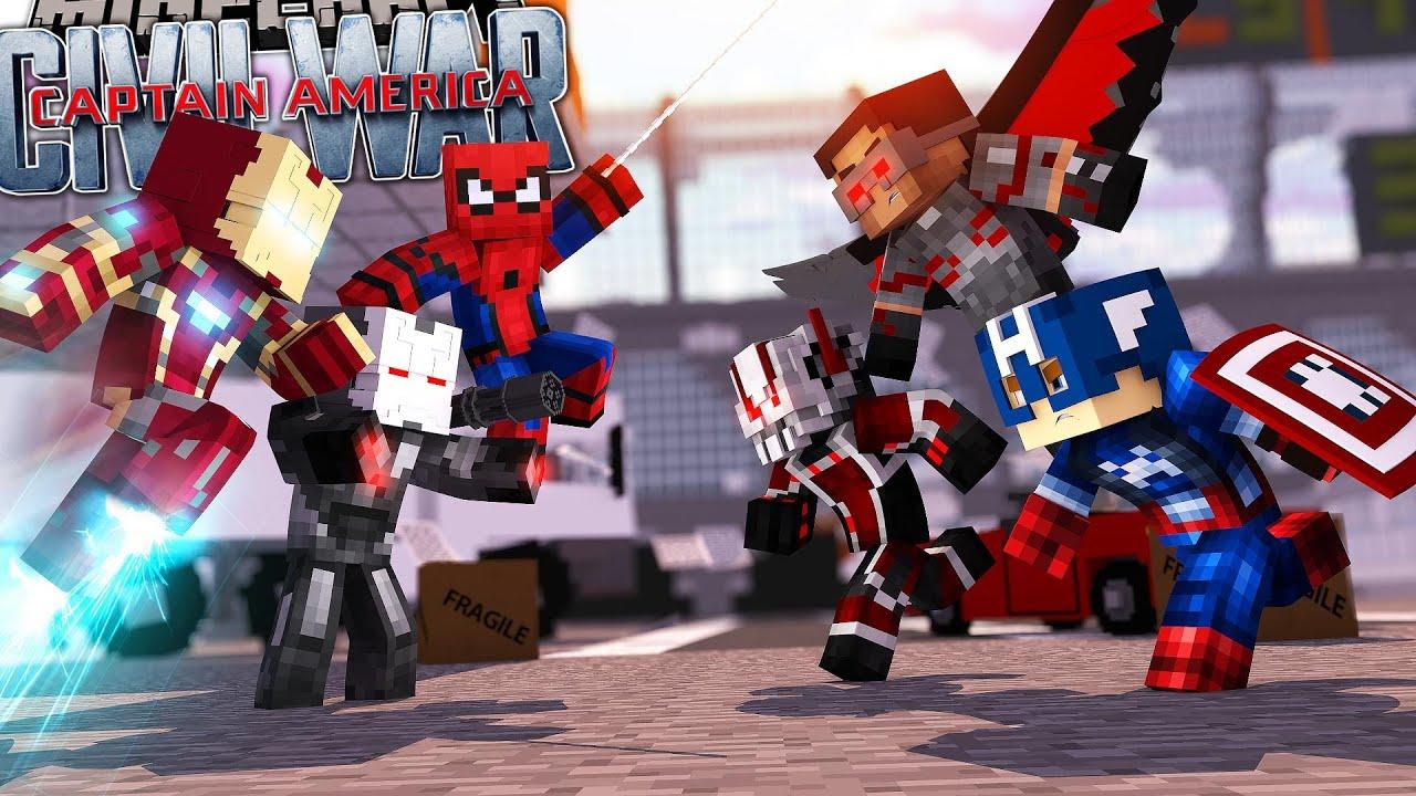 Must see Wallpaper Minecraft War - maxresdefault  Best Photo Reference_68814.jpg