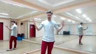 Клубные танцы  Что говорит ваше тело