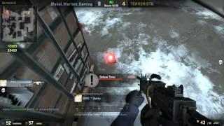 Global Warfare Gaming CS:GO
