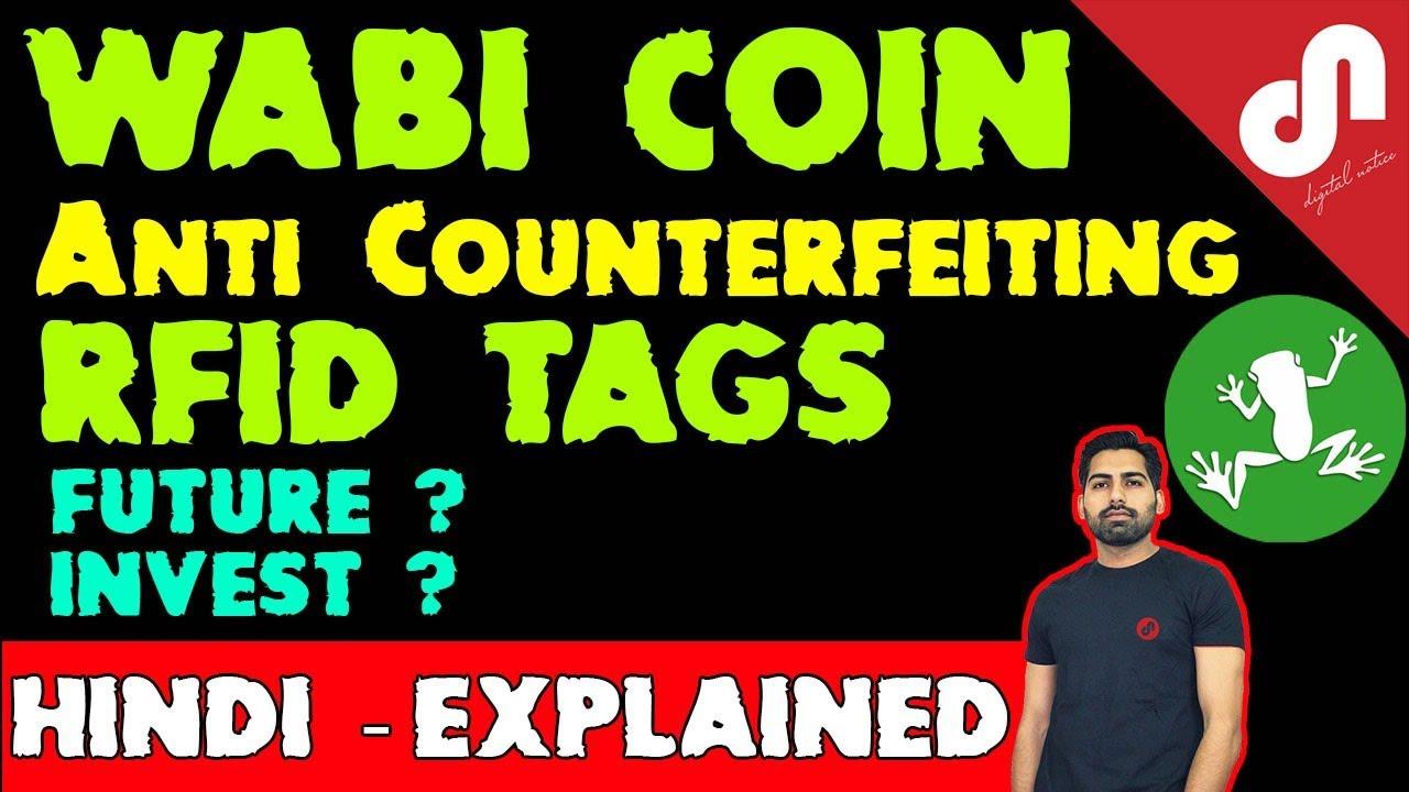 Wabi Coin