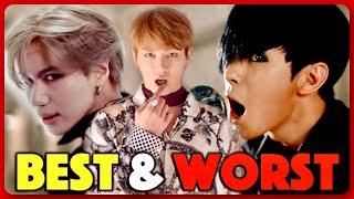 Baixar BEST & WORST K-Pop Love Song Lyrics (Boy Group Edition)