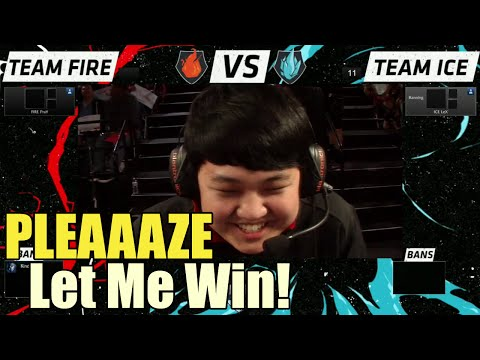 Funny Talks And Mind Games Between Players From All-Stars 1v1 Tournament Day 3! PLEAASE!!