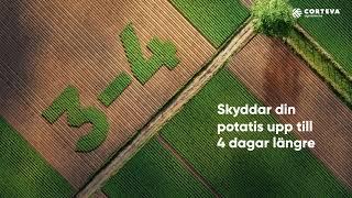 Corteva Zorvec potatisbladmögelkontroll