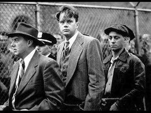 Hank Williams - Lovesick Blues (The Shawshank Redemption)