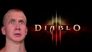Game Time Regrets (Diablo 3 Gameplay & Commentary)