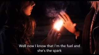 Seafret - Wildfire (Lyrics)
