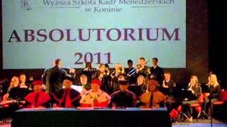 Absolutorium 2011 WSKM w Koninie.wmv