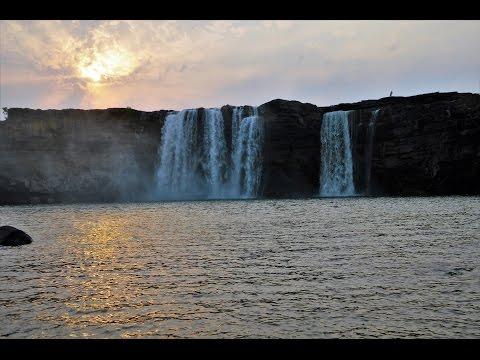 Chitrakote Waterfall | Bastar | Chhattisgarh