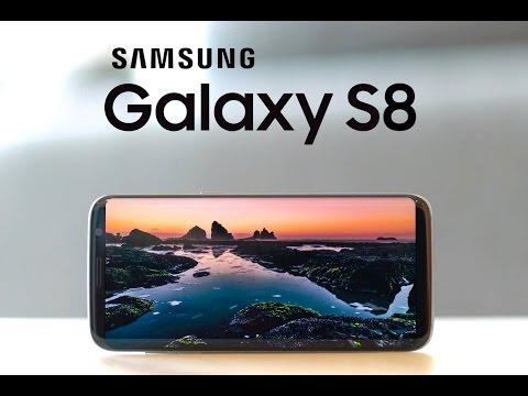 Samsung MWC 2017 Live