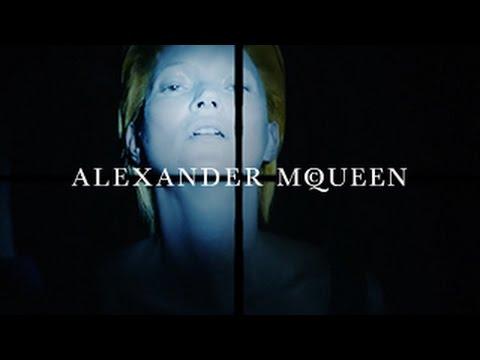 Alexander McQueen | Spring/Summer 2014 | Campaign Film