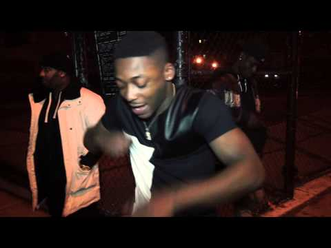 A1 Eazy - Around Me (Official Music Video)