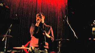Everything Everything - Don't try (Milan, Tunnel, March 6th 2013)