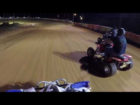 Beckley motorsports park atv race july 28 18