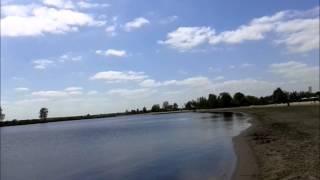 Robin Over De Natuur - Strand Meerwijck  Kropswolde