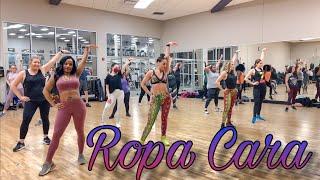 Ropa Cara Camilo Zumba Fitness