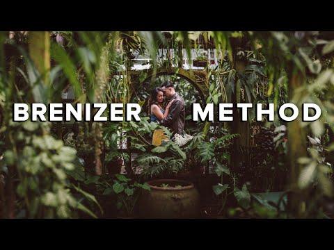 How to do the BRENIZER METHOD / BOKEH PANORAMA (with Fuji)