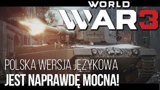 WORLD WAR 3 / JAK POWSTAWAŁ POLSKI DUBBING? CIEKAWOSTKI