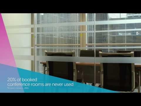 Condeco Room Booking Solution