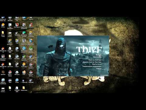 The Very Organized Thief v116 скачать игру