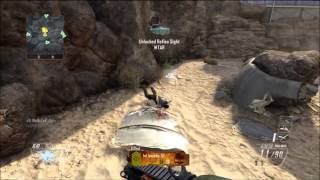 CALL OF DUTY BLACK OPS 2 KILL - CONFIRMED PART 1 XBOX 360